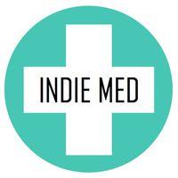 Indie Med logo
