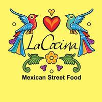 La Cocina Mexican Street Food logo