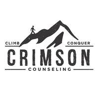 Crimson Counseling LLC logo