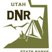 Sand Hollow State Park logo