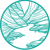 Deep Creek Coffee Company logo