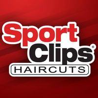 Sport Clips Haircuts of St George - Red Rock Commons logo