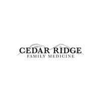 Cedar Ridge Family Medicine logo