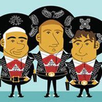 3 Amigos Market logo