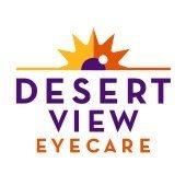 Desert View Eyecare logo