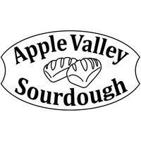 Apple Valley Sourdough logo
