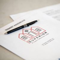 Superior Property Rental logo