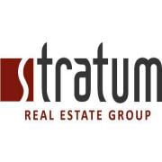 Stratum Real Estate Group logo