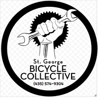 St George Bicycle Collective logo