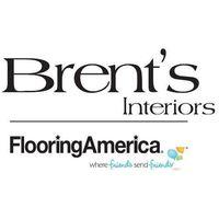 Brent's Interiors logo