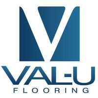 Val-U Flooring logo