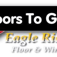 Eagle Ridge Floors To Go logo