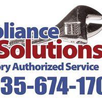 Appliance Solutions of Utah logo