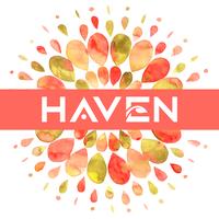 Haven Salon & Day Spa logo