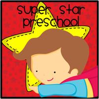 Super Star Preschool logo