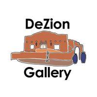 DeZion Gallery logo