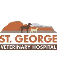 St George Veterinary Hospital logo