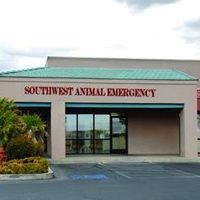Southwest Animal Emergency Clinic logo