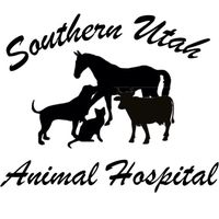 Southern Utah Animal Hospital logo