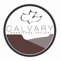 Calvary Chapel Hurricane Valley logo