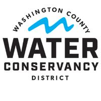 Washington County Water Conservancy District logo