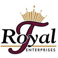 Royal T Enterprises Inc logo