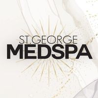 St George Med Spa logo