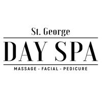 St George Day Spa logo
