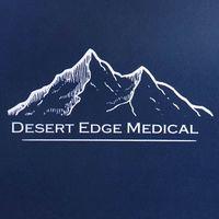 Desert Edge Medical logo