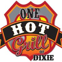 One Hot Grill logo