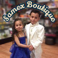 Samex Boutique logo