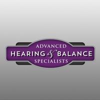 Advanced Hearing & Balance Specialists logo