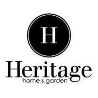 Heritage Home & Garden logo