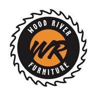 Wood River Furniture logo