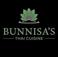 Bunnisa's Thai Cuisine logo