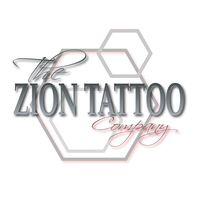 The Zion Tattoo Company logo