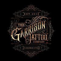 The Garrison Tattoo Company logo