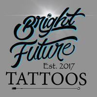 Bright Future Tattoos logo