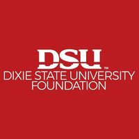 Dixie State University Foundation logo