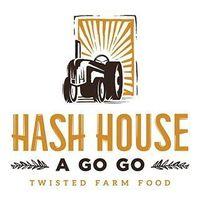 Hash House A Go Go - St George logo