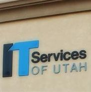 IT Services of Utah logo