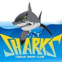 Cedar Swim Club logo