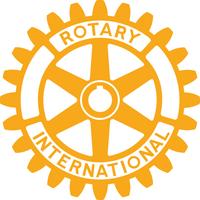 Cedar City Rotary Club logo