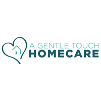 A Gentle Touch Home Care logo