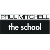 Paul Mitchell The School St George logo
