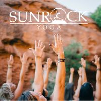 Sun Rock Yoga logo