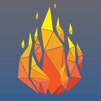 Fire Glass Design logo
