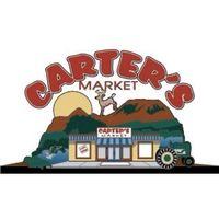 Carter's Market logo
