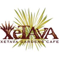 Xetava Gardens Cafe logo