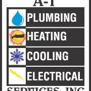 A-1 Services Inc logo